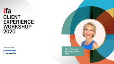 Kim Payne