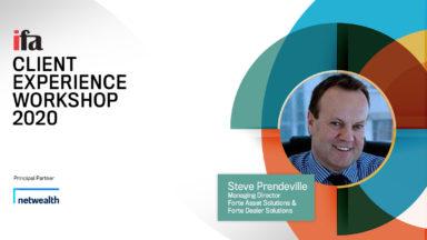 Steve Prendeville